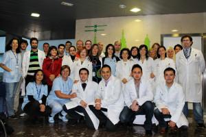 Unidad Funcional del Sueño del Hospital Universitario Araba