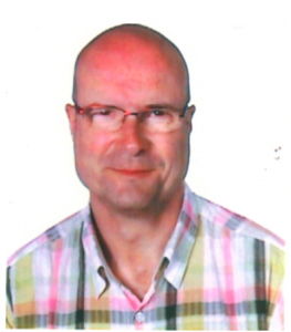Joaquín Durán-Cantolla MD, PhD