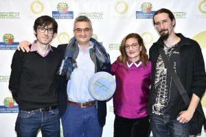 equipo finalista. OSI ARABA bioaraba