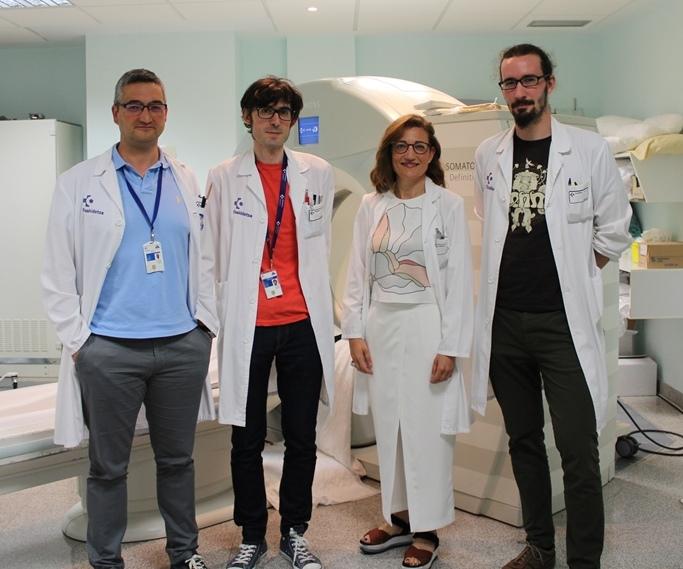 Física Médica y Medicina Nuclear. OSI Araba bioaraba