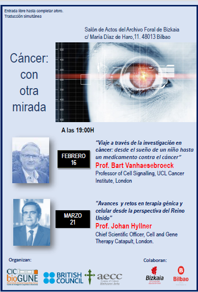 Cancer con otra mirada